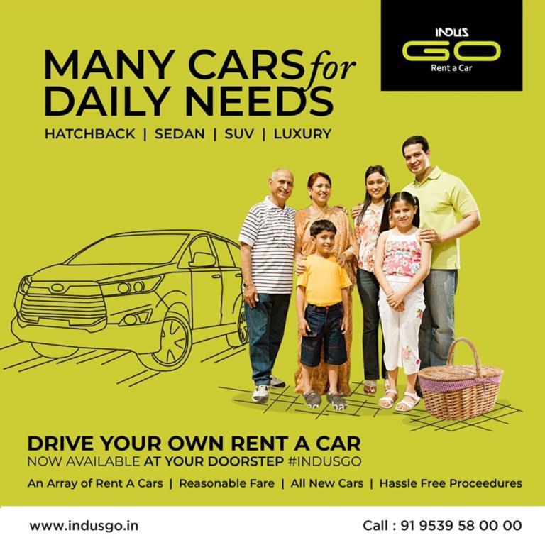 Indusgo Self Drive Car Rentals From Chennai To Pondicherry